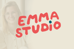 Emma studio banner
